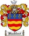 Thumbnail Blackford Family Crest Blackford Coat of Arms Digital Download