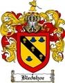 Thumbnail Bledshoe Family Crest  Bledshoe Coat of Arms