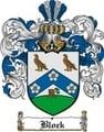 Thumbnail Block Family Crest  Block Coat of Arms