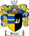 Thumbnail Bonair Family Crest  Bonair Coat of Arms