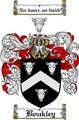 Thumbnail Boukley Family Crest  Boukley Coat of Arms