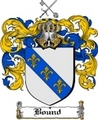Thumbnail Bound Family Crest  Bound Coat of Arms