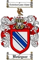 Thumbnail Bowyear Family Crest  Bowyear Coat of Arms