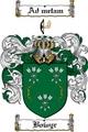 Thumbnail Bowyr Family Crest  Bowyr Coat of Arms