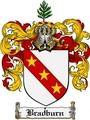 Thumbnail Bradburn Family Crest Bradburn Coat of Arms Digital Download
