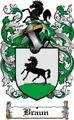 Thumbnail Braun Family Crest  Braun Coat of Arms