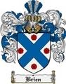 Thumbnail Brien Family Crest  Brien Coat of Arms