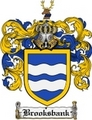 Thumbnail Brooksbank Family Crest Brooksbank Coat of Arms Digital Download