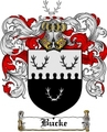 Thumbnail Bucke Family Crest  Bucke Coat of Arms