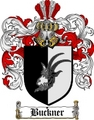 Thumbnail Buckner Family Crest  Buckner Coat of Arms
