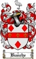 Thumbnail Bunche Family Crest  Bunche Coat of Arms