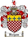 Thumbnail Burgess Family Crest / Burgess Coat of Arms