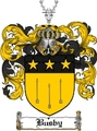 Thumbnail Busby Family Crest  Busby Coat of Arms