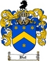 Thumbnail But Family Crest  But Coat of Arms