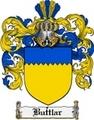 Thumbnail Buttlar Family Crest  Buttlar Coat of Arms