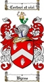 Thumbnail Byrne Family Crest / Byrne Coat of Arms