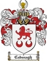 Thumbnail Cabenagh Family Crest  Cabenagh Coat of Arms
