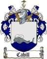 Thumbnail Cahill Family Crest / Cahill Coat of Arms