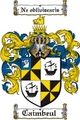 Thumbnail Caimbeul Family Crest  Caimbeul Coat of Arms