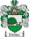 Thumbnail Calachan Family Crest  Calachan Coat of Arms