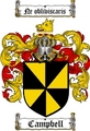 Thumbnail Campbell Family Crest / Campbell Coat of Arms
