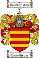 Thumbnail Camshron Family Crest  Camshron Coat of Arms