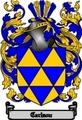 Thumbnail Carlson Family Crest / Carlson Coat of Arms
