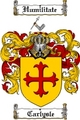 Thumbnail Carlysle Family Crest  Carlysle Coat of Arms