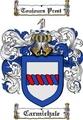 Thumbnail Carmichale Family Crest  Carmichale Coat of Arms