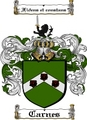 Thumbnail Carnes Family Crest  Carnes Coat of Arms