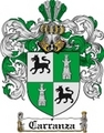 Thumbnail Carranza Family Crest  Carranza Coat of Arms