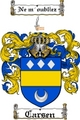 Thumbnail Carsen Family Crest  Carsen Coat of Arms