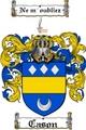 Thumbnail Cason Family Crest  Cason Coat of Arms