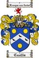 Thumbnail Caullis Family Crest  Caullis Coat of Arms