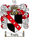 Thumbnail Caylly Family Crest Caylly Coat of Arms Digital Download