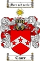 Thumbnail Cearr Family Crest  Cearr Coat of Arms