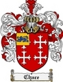 Thumbnail Chace Family Crest Chace Coat of Arms Digital Download