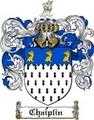 Thumbnail Chaiplin Family Crest  Chaiplin Coat of Arms