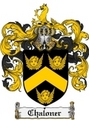 Thumbnail Chaloner Family Crest Chaloner Coat of Arms Digital Download
