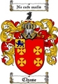 Thumbnail Chase Family Crest / Chase Coat of Arms