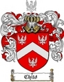 Thumbnail Child Family Crest  Child Coat of Arms