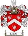 Thumbnail Childs Family Crest  Childs Coat of Arms