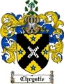 Thumbnail Chrystie Family Crest  Chrystie Coat of Arms