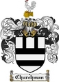 Thumbnail Churchman Family Crest Churchman Coat of Arms Digital Download