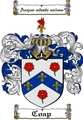 Thumbnail Coap Family Crest  Coap Coat of Arms