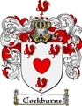 Thumbnail Cockburne Family Crest  Cockburne Coat of Arms