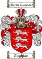 Thumbnail Coghlan Family Crest  Coghlan Coat of Arms