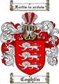 Thumbnail Coghlin Family Crest  Coghlin Coat of Arms
