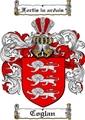 Thumbnail Coglan Family Crest  Coglan Coat of Arms