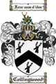 Thumbnail Collingwood Family Crest Collingwood Coat of Arms Digital Download